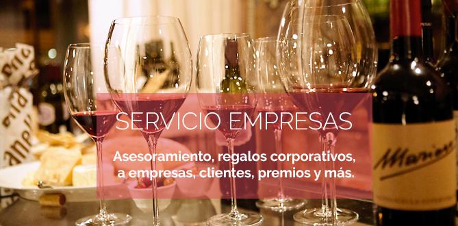 Servicios Empresas